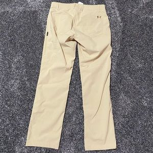 MENS - Brand New - Under Armour Pants - Size 34/34
